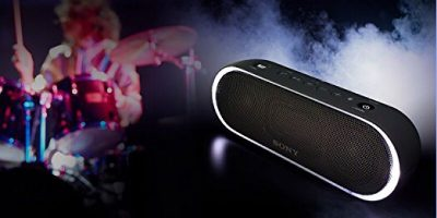 Get This Portable Wireless Speaker with Extra Bass At 31% Off