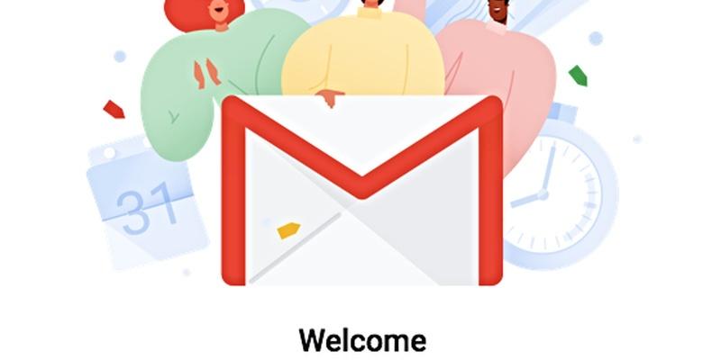 Огромное обновление Gmail: объяснение лучших новых функций