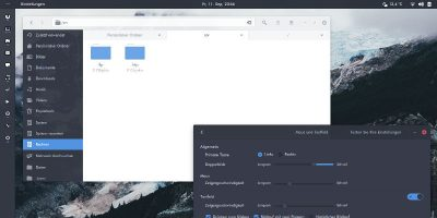 10 Great Linux GTK Themes For 2018
