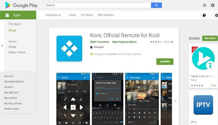 kore-google-play
