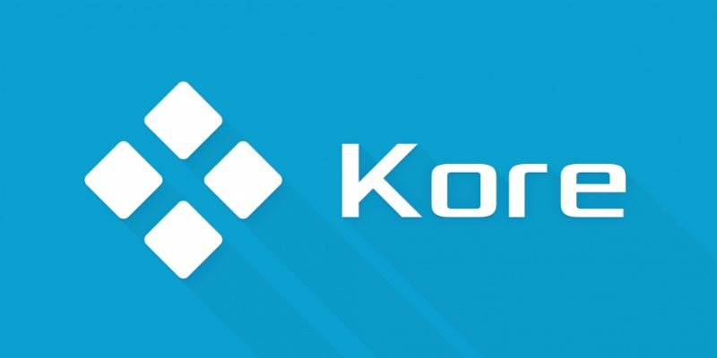 How to Set Up Remote Control on Kodi With Kore - Make Tech