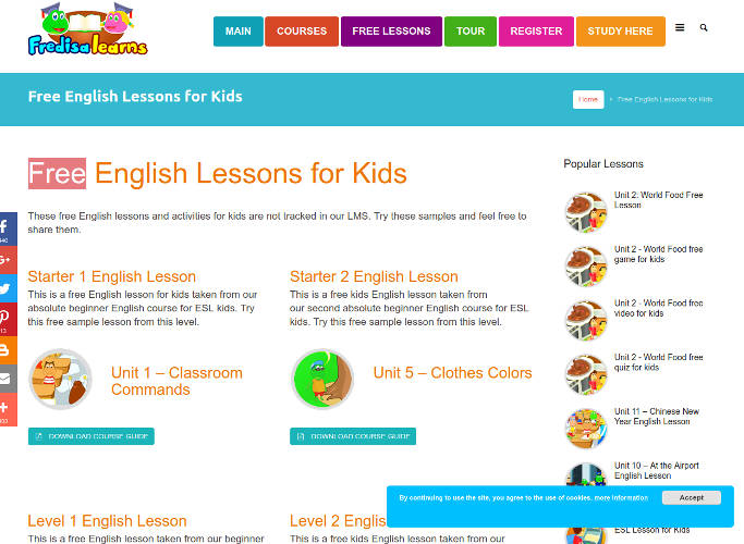 learn-english-05-fredisalearns