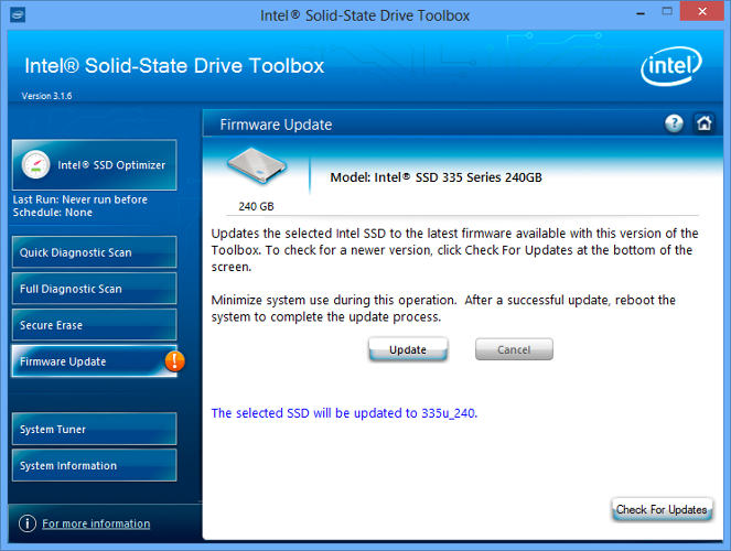 12 Things You Must Do When Running a Solid State Drive in