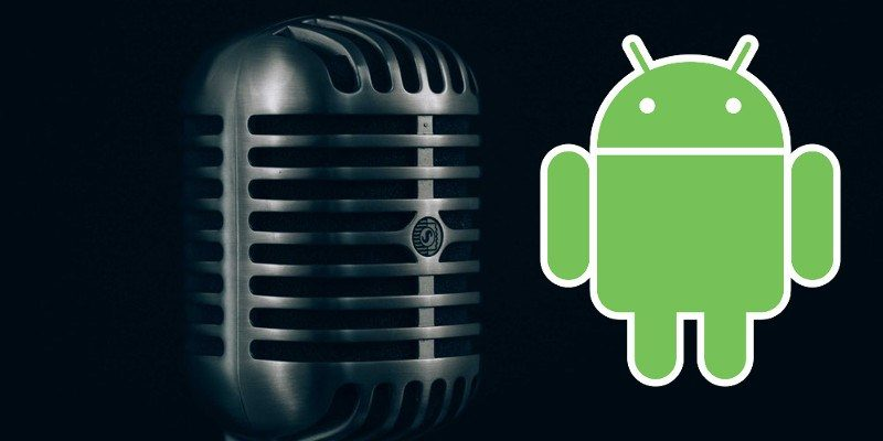 4 of the Best Android Apps for Recording Podcasts on the Go - Make