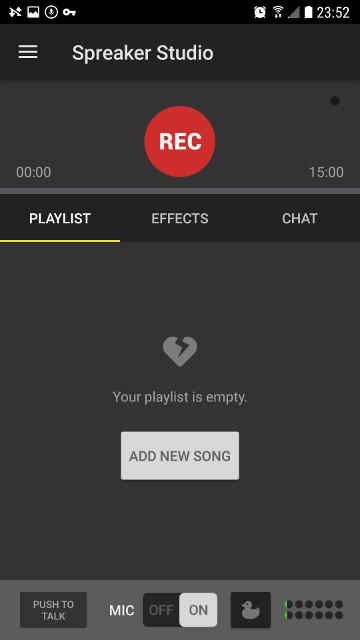 podcast-android-spreaker-studio