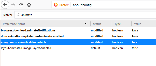speed-up-firefox-quantum-disable-animations