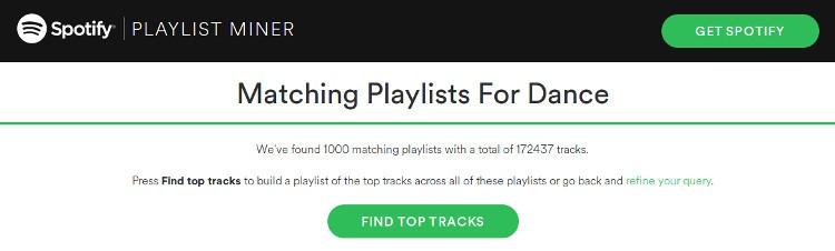 spotify-web-app-playlistminer