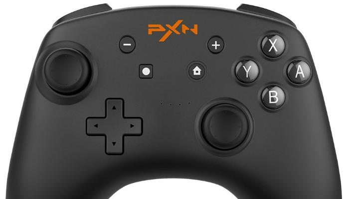 5 Cheaper Alternatives to the Nintendo Switch Pro Controller - Make