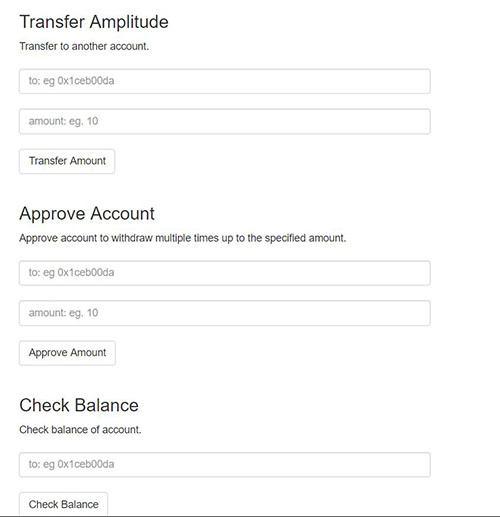 tokenfactory-interact-menu