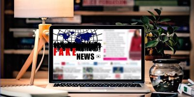 Should It Be Illegal to Publish Fake News?