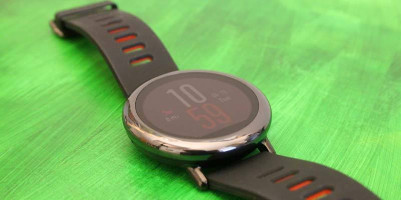Xiaomi Amazfit Pace Smart Watch – Review and Giveaway
