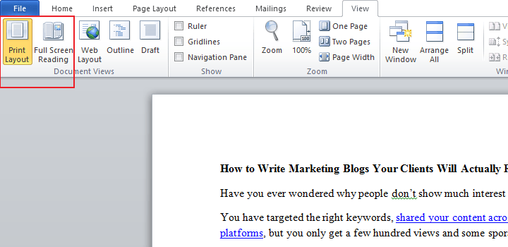 add-a-watermark-to-a-word-document-print-layout