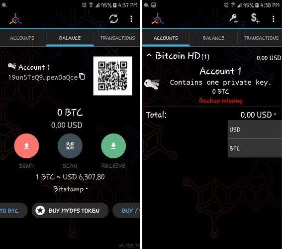bitcoin-mycelium