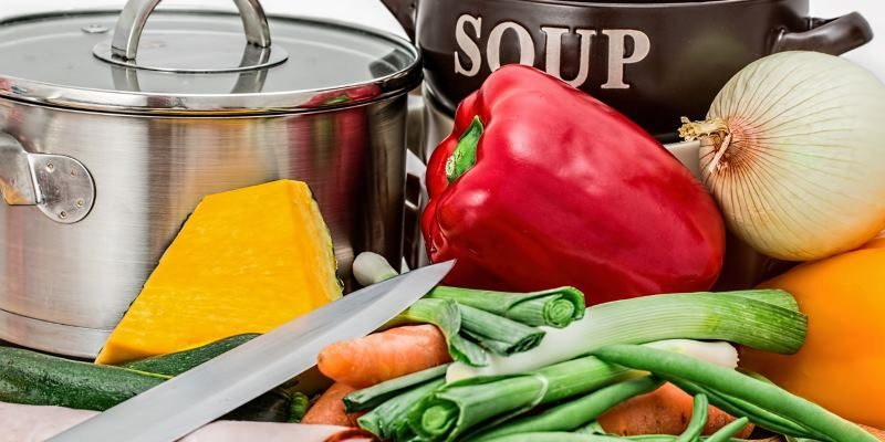5 of the Best Cooking Websites for Absolute Beginners - Make