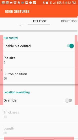 gesture-apps-edge-pie-controls