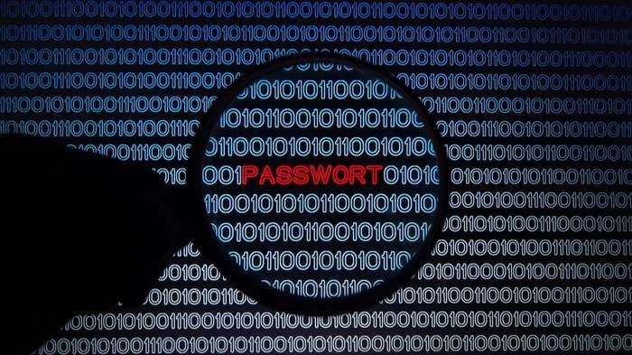 password-look