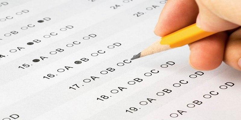 Как создать и настроить тесты в Google Forms
