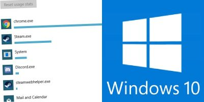 How to Better Track and Limit Data Usage in Windows 10 April Update