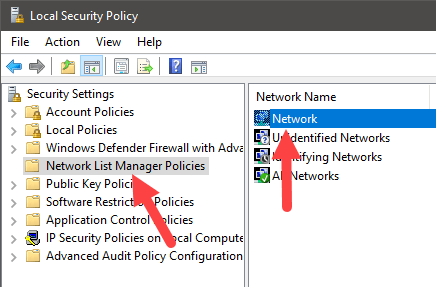change-network-profile-secpol-select-network