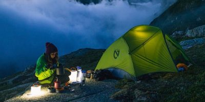 LuminAID PackLite Max 2-in-1 Phone Charger, Camping Companion for 30% Off