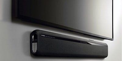 Yamaha ATS-1060-R Sound Bar, Factory Recertified Refurbished, for $70 Off