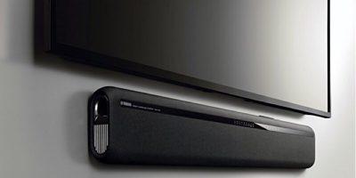 Yamaha ATS-1060-R Sound Bar, Factory Recertified Refurbished, for $70 Off