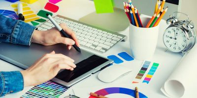 5 of the Best Graphic Design Tools for Non-Designers