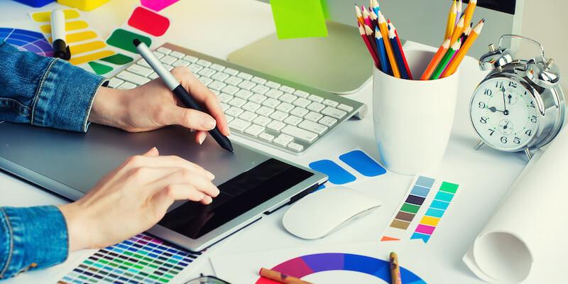 5 лучших инструментов графического дизайна для не дизайнеров