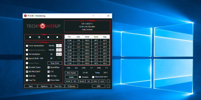 How To Reduce Cpu Temperature By Undervolting Make Tech