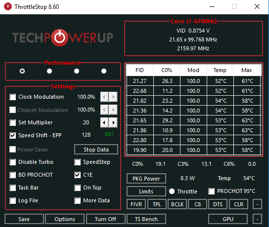 How to Reduce CPU Temperature by Undervolting - Make Tech Easier