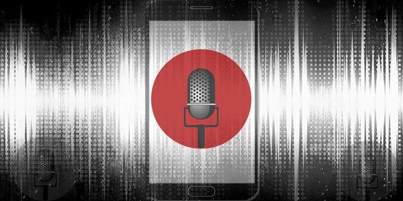 Получили доступ к микрофонам пользователей без их разрешения