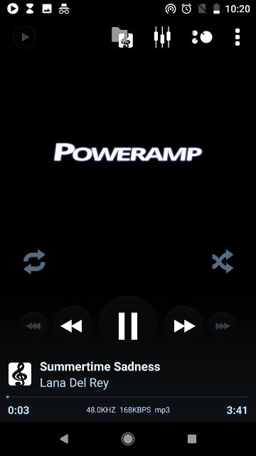 music-android-poweramp