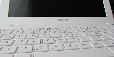 The Future of Asus Laptops May Have Been Inspired by Apple's Touch Bar