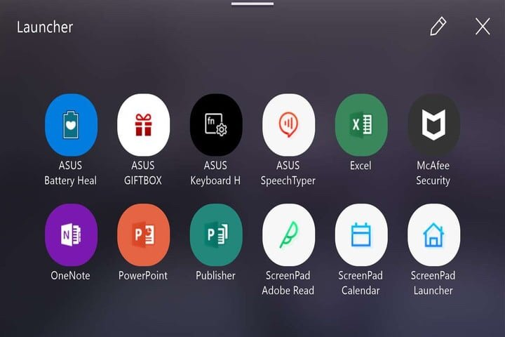 news-asus-screenpad-launcher
