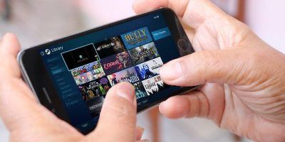 How to Play Steam Games on Your Phone Using the Steam Link App