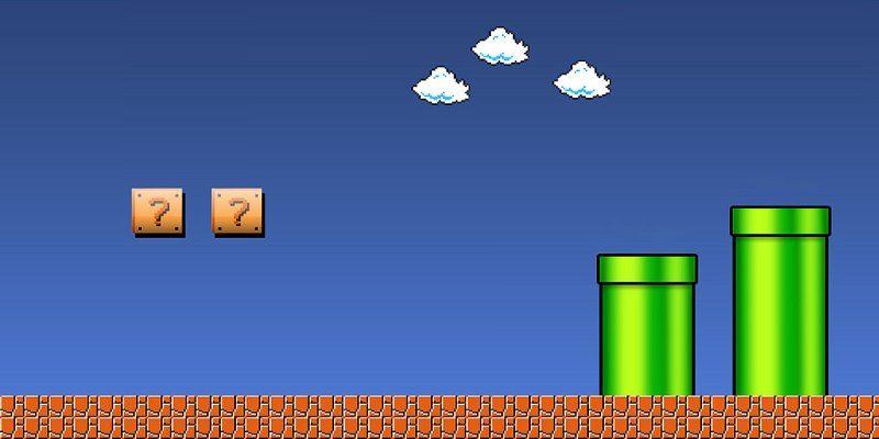4 Сайта класических Ретро Игр -  игры из 8- и 16-битных эпох