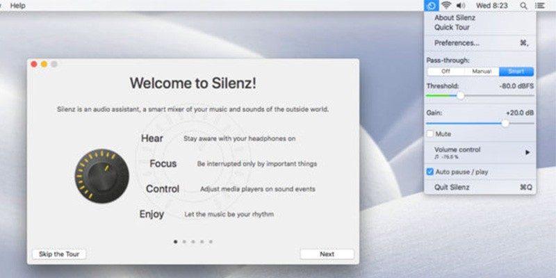 silenz-featured
