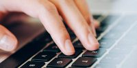 The Beginner's Guide to Touch Typing