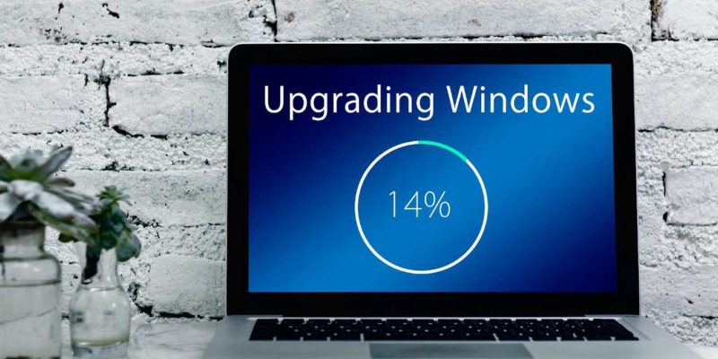 Windows10 April Update Featured