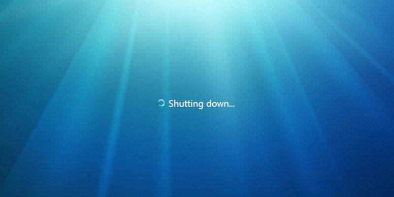 Why Is Windows Taking So Long to Shut Down? - Make Tech Easier