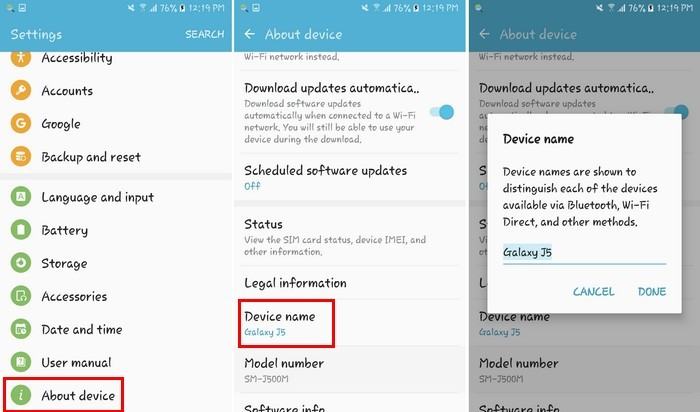 How to Fix Obtaining IP Address Error on Android - Make Tech