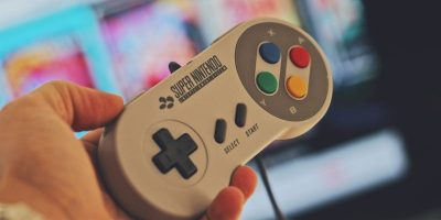 5 Best Retro Consoles For Legal ROM Gaming