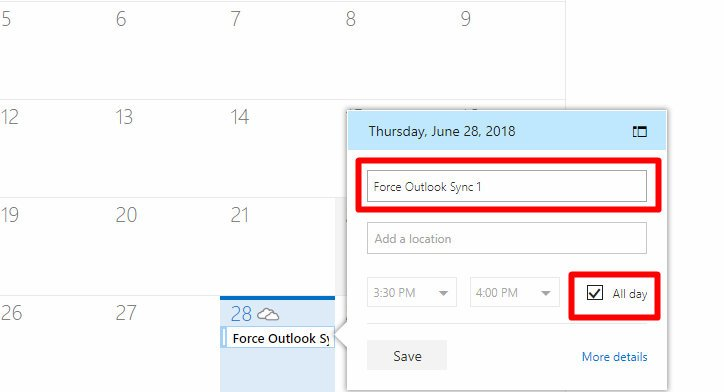 How to Sync Microsoft Outlook to Android - Make Tech Easier
