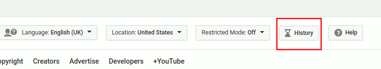 YouTube-history-desktop-history