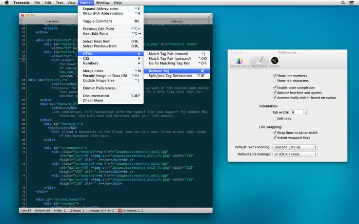 7 of the Best Code Editor Apps for Your Mac - Make Tech Easier