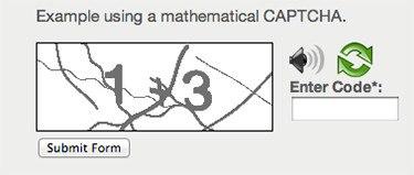 captcha-math