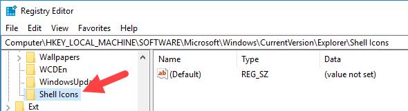 change-shortcut-icon-create-key
