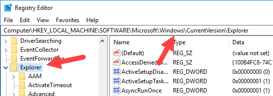 change-shortcut-icon-go-to-key