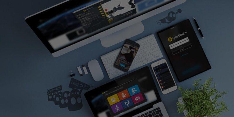 cyberghost full portable
