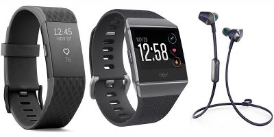 Just in Time for Summer, Fitbits Are on Sale at Amazon, $30 to $50 Off